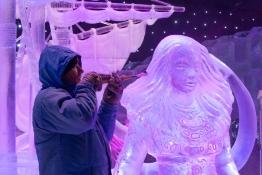 Disney Dreams Ice Festival will open in Antwerp on November 29.