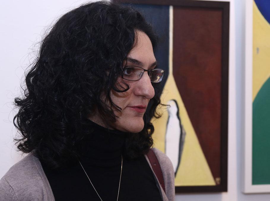 Լիաննա Սարգսյանը