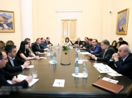PM discusses pension reform with National Assembly factions