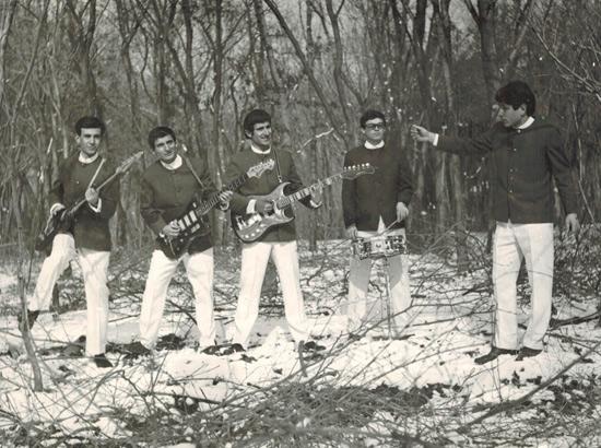 Картинки по запросу «Երազողներ» հայկական ռոք-խմբի