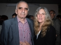 "Patti Smith devotes ""Swans"" to Artavazd Peleshyan"