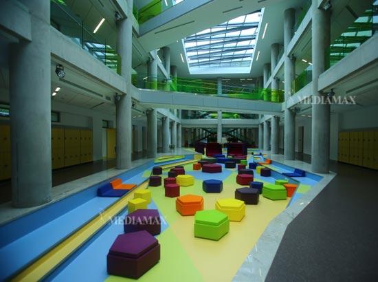 В Армении официально открылась международная школа-пансион UWC Dilijan College