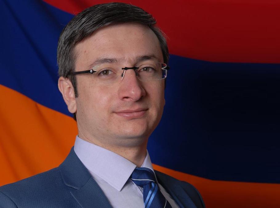Գեւորգ Գորգիսյանը