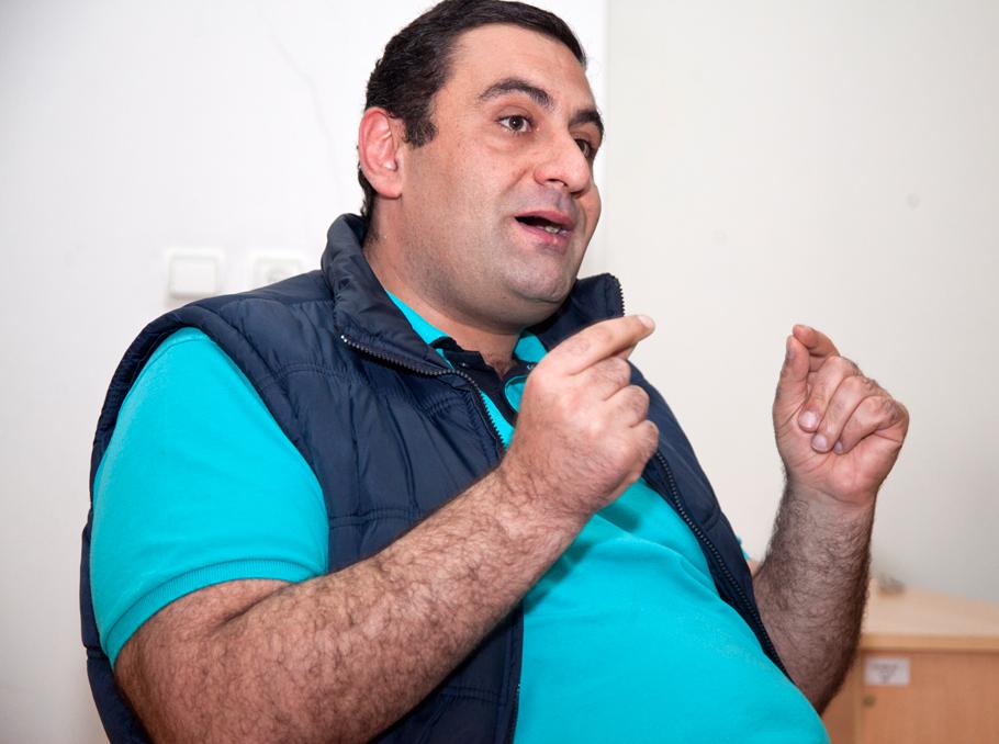 Khachatur Khachatryan