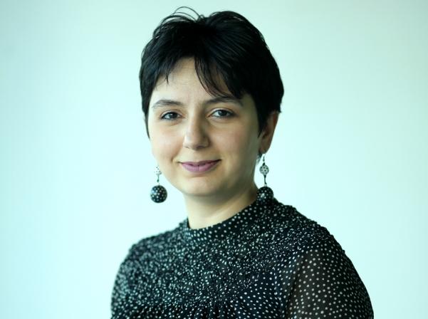 Сона Кошецян